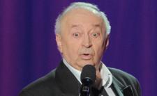 Bohdan Łazuka kontra zdrowie. Aktor się nie poddaje