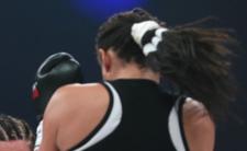 Kobiety i sporty walki - trzeba przyznać, mają jaja...