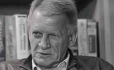 Porucznik Borewicz miał 77 lat