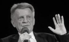 Bronisław Cieślak nie żyje