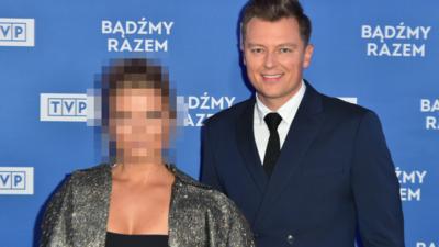 Brzozowski i seksowna gwiazda TVP mają się ku sobie? O rety, to byłaby urocza para!