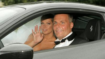 Były mąż Liszowskiej zdradza prawdę o ich rozwodzie. Mocne wyznanie