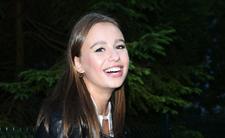 Oliwia Bienouk w odważnej sesji zdjęciowej