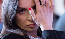 Córka Kaczyńskiej zamieszcza niepokojące wpisy w internecie