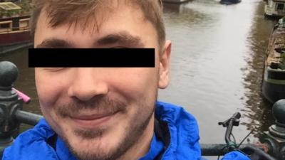 Syn Zenka Martyniuka za kratami! Spędzi święta w więzieniu?