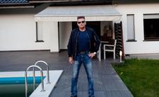 Krzysztof Rutkowski i jego wymarzony dom - ma sporo na głowie