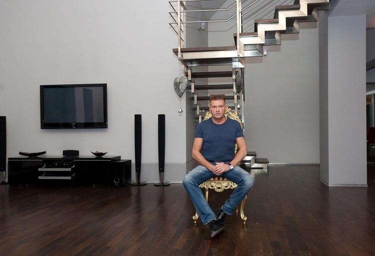 Rutkowski i luksusowy dom 3