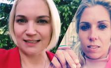 Dominika Chorosińska wspiera Zofię Klepacką w jej homofobii