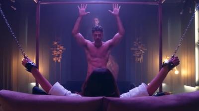 Drugi zwiastun 365 dni przegina pałę. Porno w kinie na Walentynki?