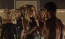 """Teaser filmu """"Dziewczyny z Dubaju"""". Doda tym filmem pogrąży polskie celebrytki?"""