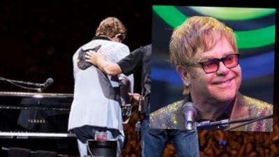 Elton John dał właśnie ostatni koncert? Rocket Man i jego stan zdrowia to smutne wiadomości