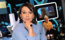 Elżbieta Jaworowicz niczym ikona disco polo. Uderzające podobieństwo