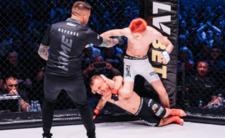 Walka Kruszwil kontra Mini Majk - Fame MMA 5 przesadziło?
