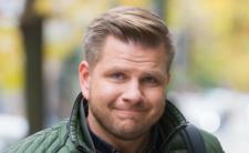 Filip Chajzer nie żegna się z TVN
