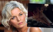 Małgorzata Foremniak nago uprawia seks w filmie - jak to się robi?