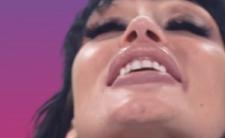 Godlewska nagrała piosenkę. Więcej ust niż śpiewu?