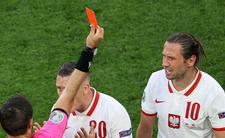 Grzegorz Krychowiak i czerwona kartka