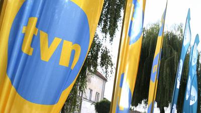 Gwiazda TVN się załamała