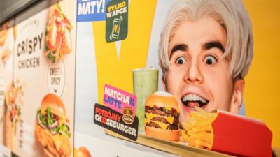 "Mata Matczak i szokujący kontrakt z McDonald's. ""Patointeligencja"", a teraz PATOZAROBKI?"