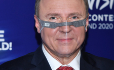 Jacek Kurski ma ochronę SOP