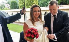 Jacek Kurski ma piękną pamiątkę z nieważnego małżeństwa