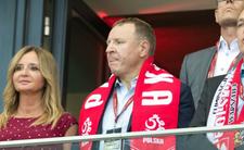 Jacek Kurski czarno widzi Euro2020