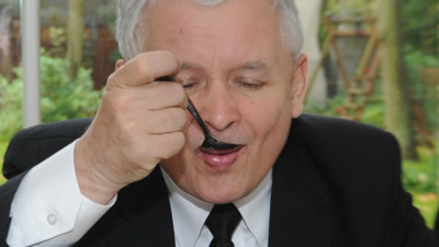 Robert Makłowicz podsumował prezesa PiS