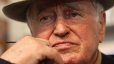 Jan Nowicki odchodzi, legenda kina nie żyje już karierą