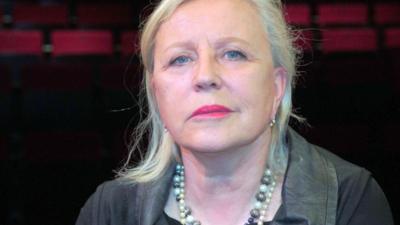 Wywiad z Krystyną Jandą.  Chce karać osoby niezaszczepione i nie litować się nawet nad dziećmi