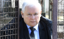Jarosław Kaczyński i Hot16Challenge