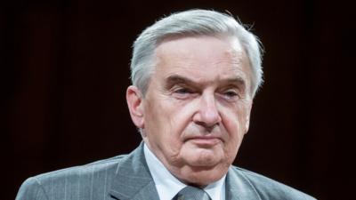 Tadeusz Sznuk wróci na antenę TVP