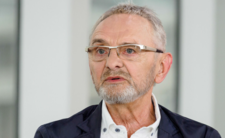Jerzy Bończak walczył z uzależnieniem