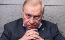 Jerzy Stuhr wraca do zdrowia