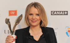 Joanna Kulig robi karierę w Hollywood
