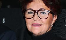 Jolanta Kwaśniewska przeszła metamorfozę