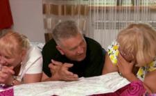 Jurny Józef z Rolnik szuka żony znowu w akcji
