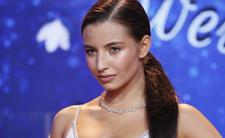 Julia Wieniawa jak Beata Tyszkiewicz