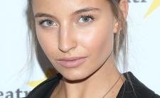 Julia Wieniawa w Top Model na antenie TVN