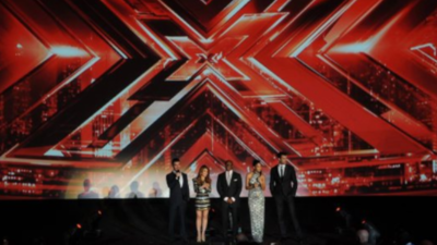 Juror X-Factor połamał kręgosłup