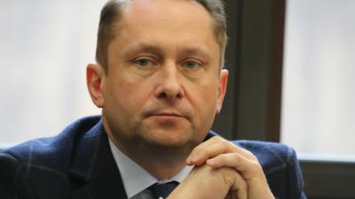 Kamil Durczok nago z kobietą - hakerzy wykradną roznegliżowane zdjęcia?