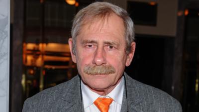 Andrzej Strzelecki zbiera pieniądze na leczenie w USA