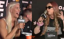 Konferencja Fame MMA