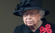 Królowa Elżbieta II w żałobie. Straciła przyjaciela