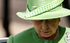Królowa Elżbieta niedomaga?