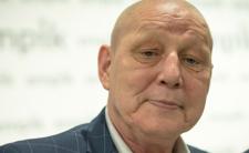 Krzysztof Jackowski boi się o przyszłość Polski