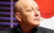 """Krzysztof Jackowski w telewizji Polsat. """"To moje trupy"""""""