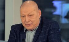 Krzysztof Jackowski zapowiada koniec PiS