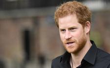 Książę Harry ponad prawem?
