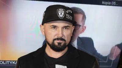 Patryk Vega kontra Mateusz Morawiecki - wiadomo kto zagra premiera w filmie