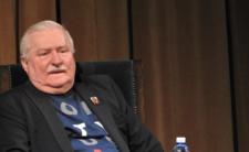 Lech Wałęsa tym razem wziął się za kosmitów